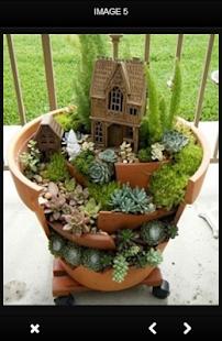 Fairy Garden Design Ideas - náhled