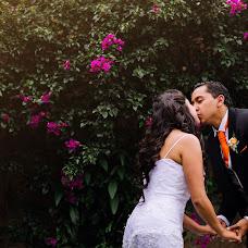 Fotógrafo de bodas Esteban Garcia (estebandres). Foto del 18.04.2017