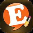 EngTok - 완벽한 영어첨삭어플! icon