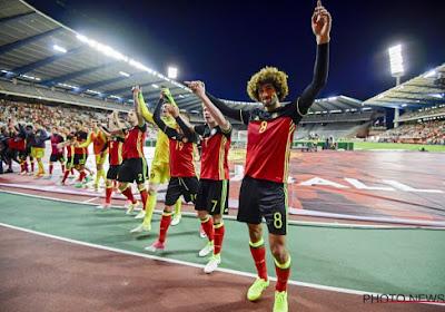 Belgique-Chypre se jouera bel et bien au stade Roi Baudouin