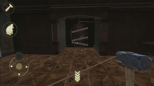 Creepy Granny Evil Scream Scary Freddy Horror Game Screenshots 4
