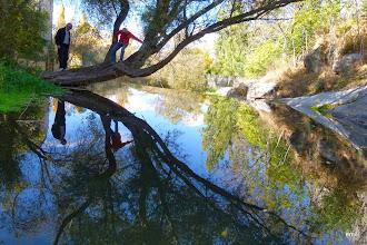 Photo: Rio Eresma en los Molinos
