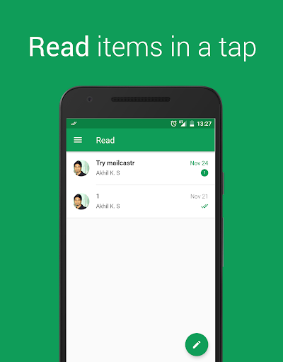 Mailcastr- Read receipts for Gmail and Gsuite 2.0.39-2559b2e screenshots 4
