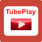 TubePlay for YouTube icon