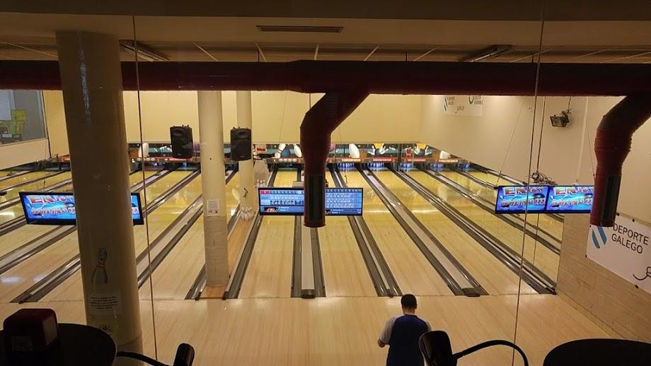 Foto Bowling Vigo 2