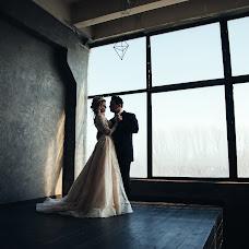 Wedding photographer Svetlana Domnenko (Atelaida). Photo of 25.02.2018