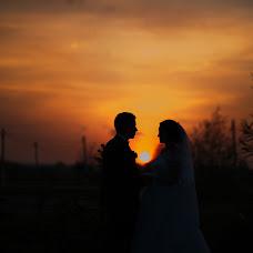 Wedding photographer Ulyana Kozak (kozak). Photo of 24.04.2018