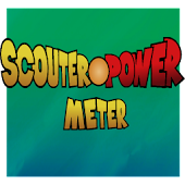 Scouter Power Meter