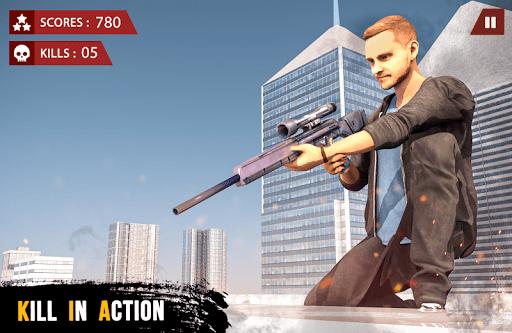Sniper Shooting: Mission Target 3D Game apktram screenshots 6