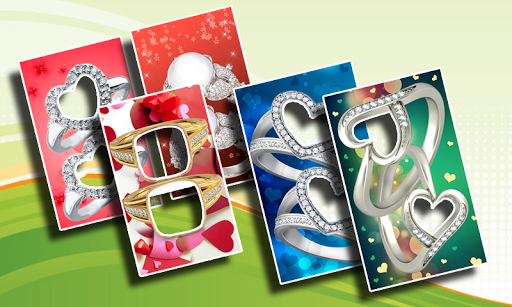 mod Lovely Ring Photo Frames  screenshots 4