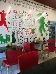 Store Images 8 of Namdhari's Salad Bar