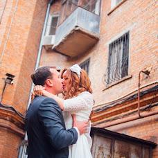 Wedding photographer Igor Kharlamov (KharlamovIgor). Photo of 21.12.2017