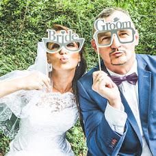 Wedding photographer Monika Seidel-Gołębiewska (seidelgobiewsk). Photo of 11.07.2015