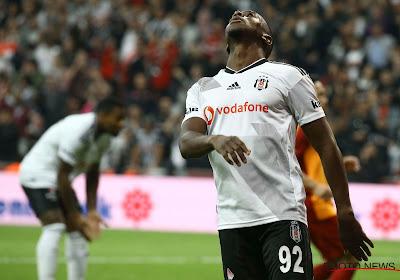 Sporting Lissabon zet Abdoulay Diaby (ex-Moeskroen en -Club Bruge) op de transferlijst