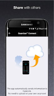 Guardian Connect - Apps on Google Play