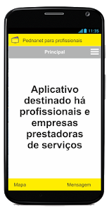 pednanet - profissional screenshot 10