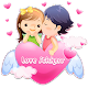 Download Love Stickers For WhatsApp For PC Windows and Mac