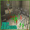 Toy Soldier Add-on for MCPE APK