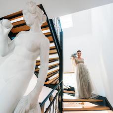 Wedding photographer Sergey Terekhov (terekhovS). Photo of 25.10.2017