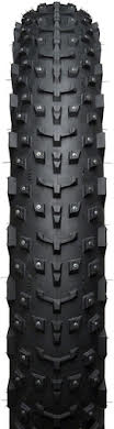 45NRTH Dillinger 4 26x4.0 Studded Fatbike Tire 60tpi Tubeless Ready alternate image 0