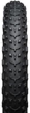 45NRTH Dillinger 4 26x4.0 Studded Fatbike Tire 60tpi Tubeless Ready alternate image 0