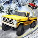 Monster Truck Xtreme Offroad Stunts : 4X4 Racing icon
