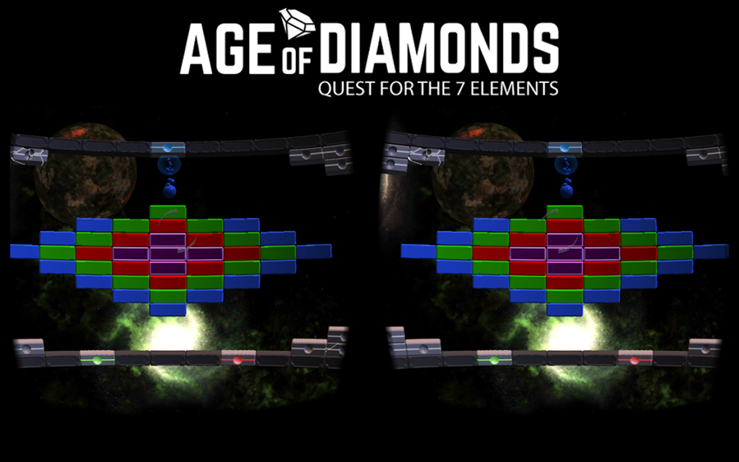 Age of Diamonds- screenshot