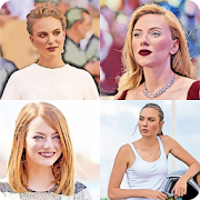 Guess The Hollywood Actress