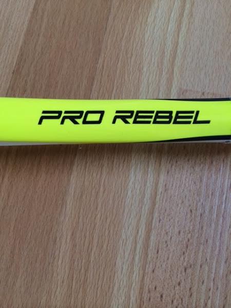 Photo: New Pro Rebel 950
