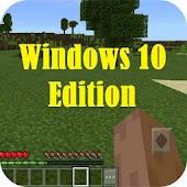 Tải MOD Windows 10 Edition add miễn phí