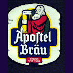Logo of Apostelbrau Dinkelbock Aged In Whiskey Barrels