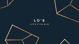 Lo's Life & Style Blog - YouTube Channel Art item