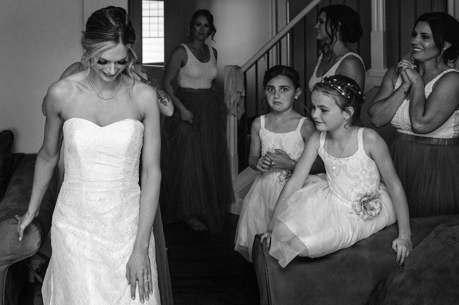 Wedding photographer Marcin Karpowicz (bdfkphotography). Photo of 25.05.2018