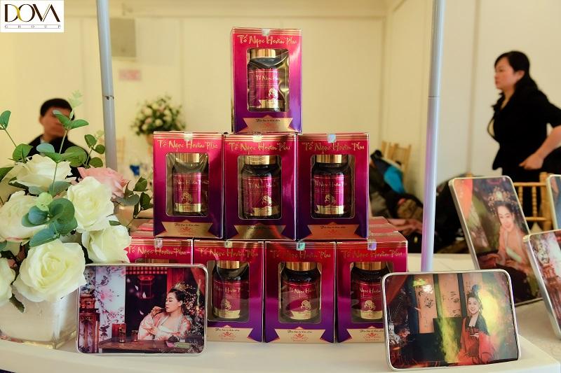 Dova Group ra mắt sản phẩm Tố Ngọc Hoàn Plus - Đồng hành cùng vẻ đẹp và sức khỏe người phụ nữ Việt - Ảnh 5