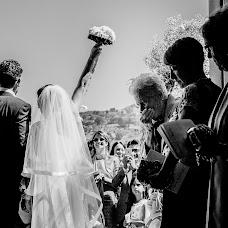 Wedding photographer Antonio La malfa (antoniolamalfa). Photo of 24.02.2017