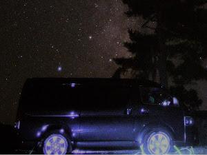 ハイエースバン TRH211K のカスタム事例画像 しょーごさんの2020年08月16日22:46の投稿