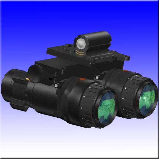 NVG Flash Cards for Aviators