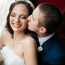 Wedding photographer Vadim Verenicyn (vadimverenitsyn). Photo of 29.07.2017