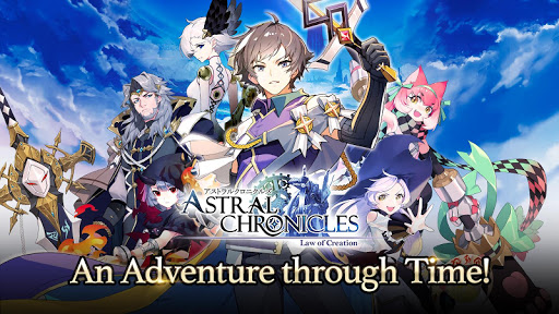 Astral Chronicles 1.0.3 APK MOD screenshots 1