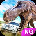 Wild Jurassic Racer icon