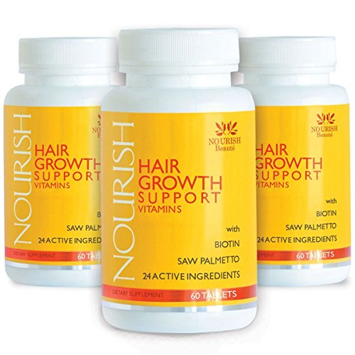 hair growth support