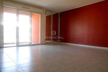 Appartement 2 pièces 47,26 m2