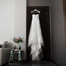 Wedding photographer Daulet Alenov (dejprodaction). Photo of 02.10.2016