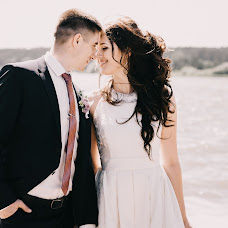 Wedding photographer Svetlana Kazikova (svetik). Photo of 01.04.2018