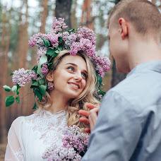 Wedding photographer Vadim Kirichuk (kirichuk). Photo of 03.10.2018