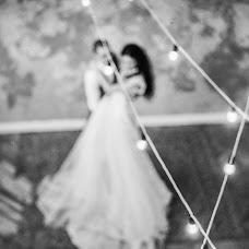 Wedding photographer Katerina Kuzmicheva (katekuz). Photo of 06.03.2018