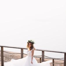 Wedding photographer Nataliya Malova (nmalova). Photo of 22.09.2018