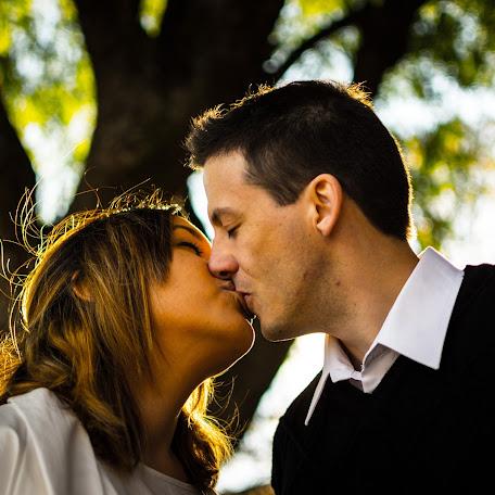 Fotógrafo de bodas Adrian Dall argine (AdrianDallargi). Foto del 14.01.2017