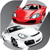 Match 3 Cars - FREE Match 3 Puzzle Game