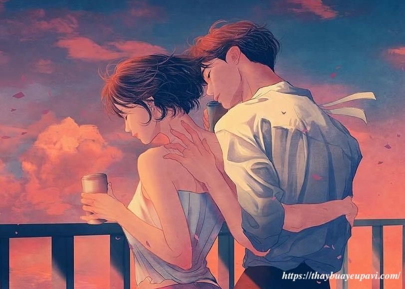 cách giữ tình cảm khi yêu xa